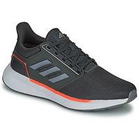 Schuhe Herren Laufschuhe adidas Performance EQ19 RUN Schwarz