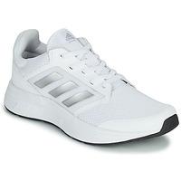 Schuhe Damen Laufschuhe adidas Performance GALAXY 5 Weiss