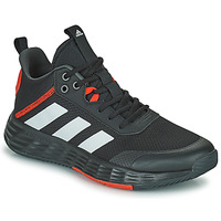Schuhe Herren Basketballschuhe adidas Performance OWNTHEGAME 2.0 Schwarz