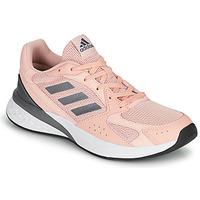 Schuhe Damen Laufschuhe adidas Performance RESPONSE RUN Rose