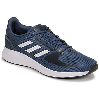Schuhe Herren Laufschuhe adidas Performance RUNFALCON 2.0 Marine