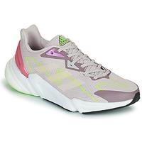 Schuhe Damen Laufschuhe adidas Performance X9000L2 W Violett / Rose