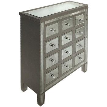 Home Koffer, Aufbewahrungsboxen Signes Grimalt Schubladen Bequem 12 Verde