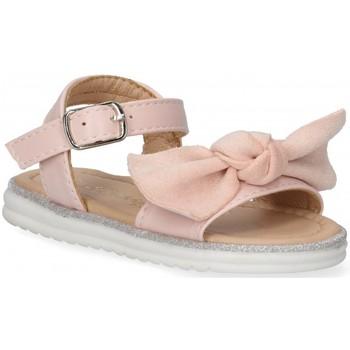 Schuhe Mädchen Sandalen / Sandaletten Bubble 54799 Rose