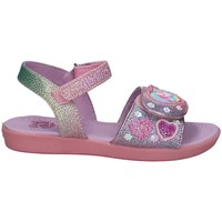 Schuhe Mädchen Sandalen / Sandaletten Lelli Kelly LK 7404 MEHRFARBIG