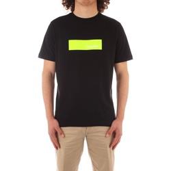 Kleidung Herren T-Shirts Refrigiwear JE9101-T27300 SCHWARZ