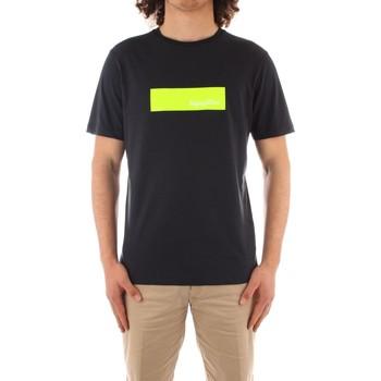 Kleidung Herren T-Shirts Refrigiwear JE9101-T27300 BLAU