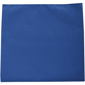 Home Handtuch und Waschlappen Sols ATOLL 30 AZUL ROYAL Azul