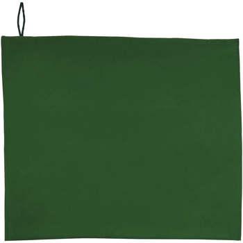 Home Handtuch und Waschlappen Sols ATOLL 30 VERDE BOTELLA Otros