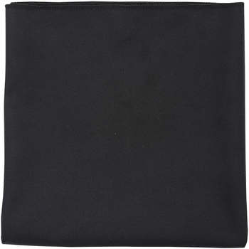 Home Handtuch und Waschlappen Sols ATOLL 50 NEGRO Negro