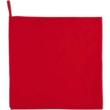 Home Handtuch und Waschlappen Sols ATOLL 50 ROJO Rojo