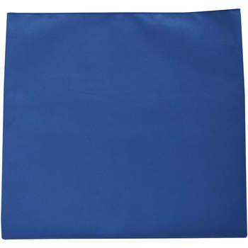 Home Handtuch und Waschlappen Sols ATOLL 70 AZUL ROYAL Azul