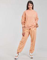 Kleidung Damen Jogginghosen Levi's WFH SWEATPANTS Rose
