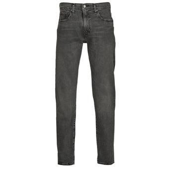 Kleidung Herren Straight Leg Jeans Levi's 502 TAPER Grau