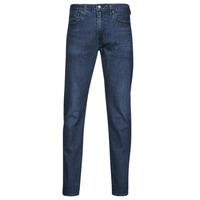 Kleidung Herren Slim Fit Jeans Levi's 513 SLIM TAPER Blau