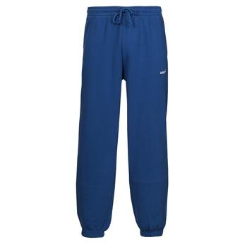 Kleidung Herren Jogginghosen Levi's RED TAB SWEATPANT Blau
