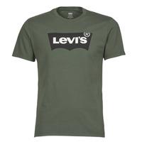 Kleidung Herren T-Shirts Levi's HOUSEMARK GRAPHIC TEE Grün
