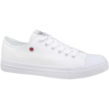 Schuhe Damen Sneaker Low Lee Cooper Lcw 21 31 0082L Weiß