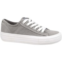 Schuhe Damen Sneaker Low Lee Cooper Lcw 21 31 0117L Beige