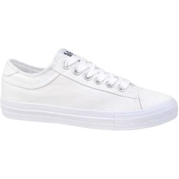 Schuhe Damen Sneaker Low Lee Cooper Lcw 21 31 0145L Weiß