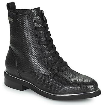Schuhe Damen Boots Les Tropéziennes par M Belarbi MATHILDE Schwarz