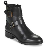 Schuhe Damen Boots Les Tropéziennes par M Belarbi WILL Schwarz