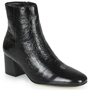 Schuhe Damen Low Boots Les Tropéziennes par M Belarbi LUMINA Schwarz
