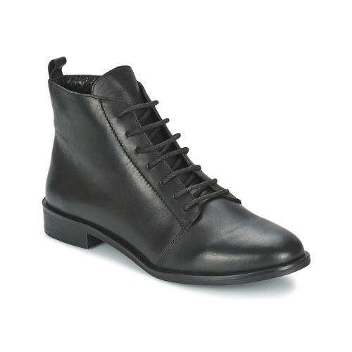 Stiefelletten / Boots Betty London MUSA Schwarz 350x350