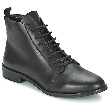 Stiefelletten / Boots BT London MUSA Schwarz 350x350