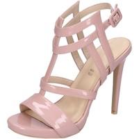 Schuhe Damen Sandalen / Sandaletten Brigitte BJ966 Pink