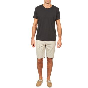 Kleidung Herren Shorts / Bermudas Serge Blanco 15144 Beige