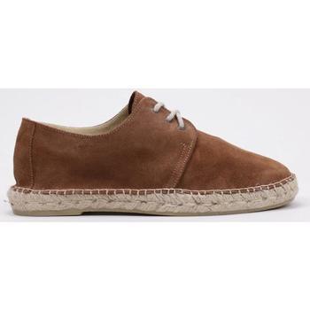 Schuhe Herren Derby-Schuhe Senses & Shoes  Braun
