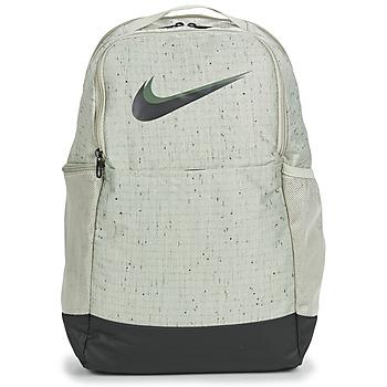 Taschen Rucksäcke Nike NIKE BRASILIA Grau / Schwarz