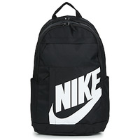 Taschen Rucksäcke Nike NIKE ELEMENTAL Schwarz / Weiss