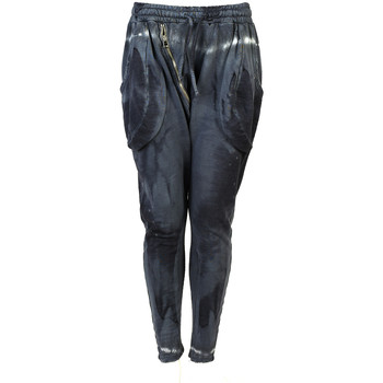 Kleidung Damen Hosen La Haine Inside Us  Grau