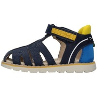 Schuhe Jungen Sandalen / Sandaletten Balducci CITA4351 BLAU