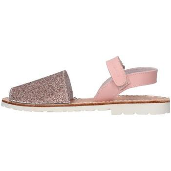 Schuhe Mädchen Sandalen / Sandaletten Balducci BALE1907 ROSE
