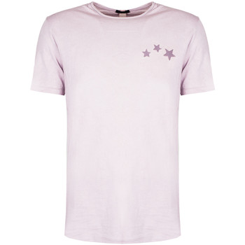 Kleidung Herren T-Shirts Antony Morato  Violett