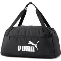 Taschen Sporttaschen Puma Duffel Schwarz