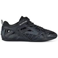 Schuhe Kinder Sneaker Low Balenciaga  Schwarz