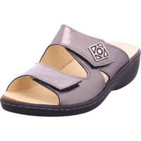 Schuhe Damen Pantoletten / Clogs Belvida - 42/484 cosmos metalin