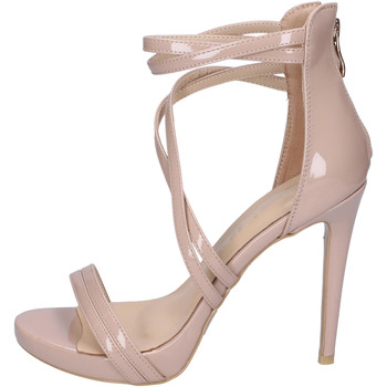 Schuhe Damen Sandalen / Sandaletten Brigitte BJ969 Beige