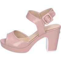 Schuhe Damen Sandalen / Sandaletten Brigitte BJ972 Pink