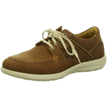 Schuhe Herren Derby-Schuhe Jomos Schnuerschuhe 318204-3005 318204-3005 1821604672 braun