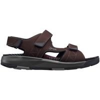 Schuhe Herren Sandalen / Sandaletten Joya Capri III DUNKELBRAUN