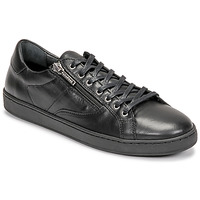 Schuhe Damen Sneaker Low Pataugas IRIS Schwarz