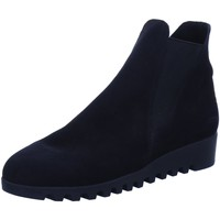 Schuhe Damen Stiefel Arche Stiefeletten Lomata Lomata noir schwarz