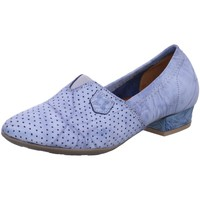 Schuhe Damen Pumps Maciejka 04871-06-00-0 blau