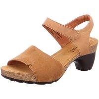 Schuhe Damen Sandalen / Sandaletten Think Sandaletten 3-000300-3000 braun