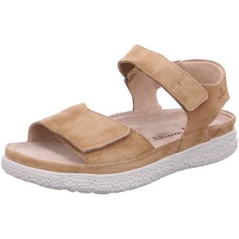 Schuhe Damen Sandalen / Sandaletten Hartjes Sandaletten Groove 122032 braun